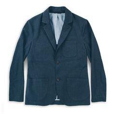 Taylor Stitch The Telegraph Jacket
