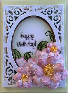 Heartfelt creation Ariana blooms and spellbinders