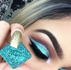 Azul Turquesa ♡
