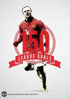 Twitter Sports Advertising, Sports Marketing, Manchester United Images, Manchester United Football, Wayne Rooney, Old Trafford, Hull City, Legends, Man United