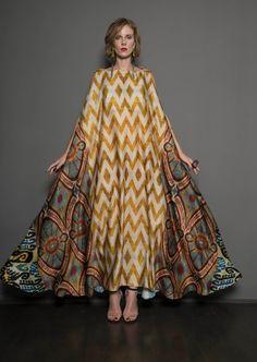 Abaya Fashion, Muslim Fashion, Ethnic Fashion, Kimono Fashion, Indian Fashion, Fashion Outfits, Elegant Dresses, Beautiful Dresses, African Wear Dresses