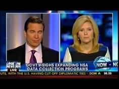 ▶ Government Weighs Expanding Nsa Data Collection Programs Happening Now - YouTube