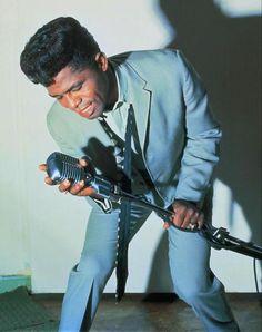 Legendary, James Brown