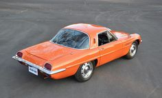 1968 Mazda Cosmo Sport Coupe (Available Upon Request) Japanese Sports Cars, Classic Japanese Cars, Classic Cars, Hiroshima, Wankel Engine, Automobile, Tokyo Motor Show, Mazda Cars, Skyline Gt