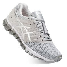 ASICS GEL Quantum 180 2 Women's Running Shoes, Size: 10, Grey Other