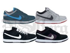 Nike SB Dunk Low (Wiosna 2013) - Zajawka