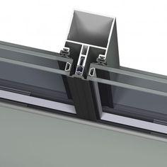 CW 60-HL   Reynaers Aluminium