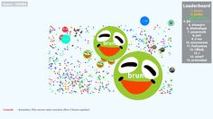 150484 nickname bruno agariofun.com game score - Player: bruno / Score: 1504840 - bruno saved mass bruno This score is made in a public server and the Agar.io mod is used to monitor the mass of