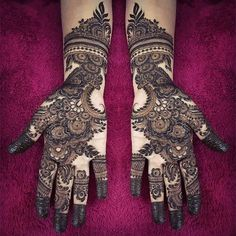 """Tanu Usmani on Instagram: """"- I NEVER LOSE, EITHER I WIN OR I LEARN - This line make me go crazy . Requested last minute job ... #mehendi #mehndidesigns #henna…"""" • Instagram"""