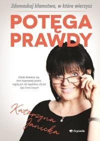 Potęga prawdy - Wojtowicz-Janicka Katarzyna - sferaduszy.pl Movie Posters, Movies, Author, Films, Film Poster, Cinema, Movie, Film, Movie Quotes