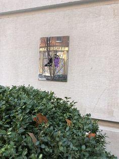 THE CROSBY STREET HOTEL: tra opere d'arte cotemporanea e antiquariato