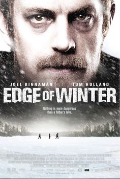 My review of EDGE OF WINTER: