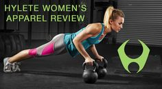 Hylete Women's Apparel Review