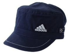 Adidas Womens Military 3.0 Ladies Hat Cap (One Size Fits Most, Navy) adidas. $9.99