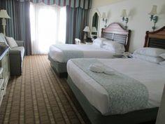 Disney's Beach Club Resort: Club Level Review |Touringplans.com blog|