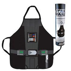 Star Wars Kochschürze Darth Vader #StarWars #DarthVader