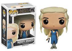 Funko Pop! TV: Game of Thrones - Mhysa Daenerys