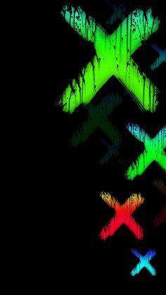 Graffiti Wallpaper Iphone, Color Wallpaper Iphone, Glitch Wallpaper, Phone Wallpaper Design, Deadpool Wallpaper, Eyes Wallpaper, Graphic Wallpaper, Marvel Wallpaper, Dark Wallpaper
