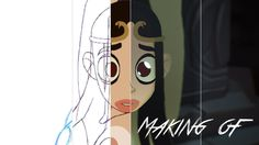 The Serpent Princess / MAKING OF on Vimeo