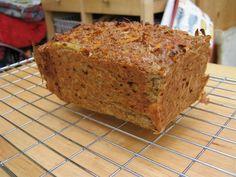 Slimming World Recipe Style : Scan Bran Carrot Cake