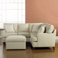 Small Corner Sectional Couches : brighton park sectional - Sectionals, Sofas & Couches