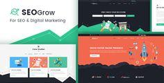 SEO Grow - Marketing & SEO WordPress Theme - Marketing & SEO WP  -  https://themekeeper.com/item/wordpress/seo-grow-seo-online-digital-marketing-growth-hacking-wordpress-theme
