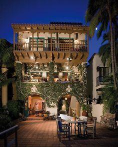 Originally Designed By Wallace Neff In 1926 Pasadena CA