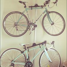 ロードバイク/収納…などのインテリア実例 - 2015-06-22 17:01:53   RoomClip(ルームクリップ)