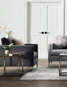 Sophisticated Style Living Room Collection | Hudson's Bay