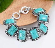 Bohemian Stone Charm Bracelets – uShopnow store