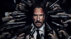 John Wick TV Series In The Works
