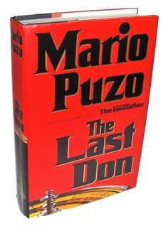 The download free don epub mario puzo last