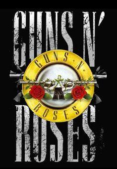 Imagenes De Guns And Roses Para Fondo Pantalla