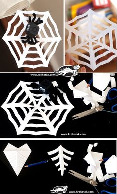 How+To+Make+a+Spiderweb