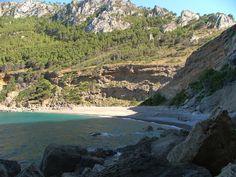 Coll Baix, North Mallorca beach guide