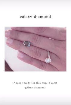 #jewelryartist #oneofakindjewelry #jewelrygift #ilovejewelry #finejewelry #fashionjewelry #uniquejewelry #jewelrylovers #styledujour #verilymoment #seekthesimplicity #darlingdaily #whatiworetoday #stylediaries #pursuepretty #morganitering #ringgoals #haloring #roundbrilliant #ringinspo #martharings #saltandpepperdiamond #FutureHeirloom #statementring #uniqueengagementring #eternityring #haloengagementring #diamondengagementring #customengagementring #champagnediamonds I Love Jewelry, Jewelry Gifts, Fine Jewelry, Unique Jewelry, Salt And Pepper Diamond, Morganite Ring, 3 Carat, Halo Rings, Eternity Ring