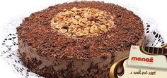 Kafena torta