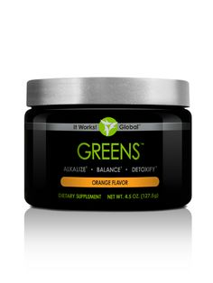 Greens™ - Orange or Berry, 8 servings of veggies!! www.itworksforcarren.com #fitness #nutrition #health