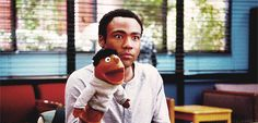 Troy/Donald Glover
