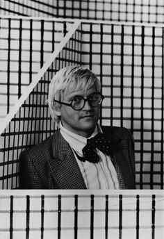 """The mind is the limit. As long as the mind can envision the fact that you can do something, you can do it, as long as you really believe 100 percent."" David Hockney"