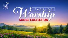 Tagalog Christian Songs 2020 - Non-Stop Worship Songs With Lyrics Worship Songs Lyrics, Praise And Worship Songs, Song Lyrics, Tagalog, Non Stop, Christian Songs, Music, Youtube, Collection