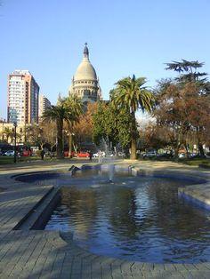 Recorridos...+:+Plaza+Almagro+2010+|+virtual_death