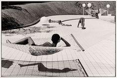 © Martine Franck, Le Brusc, Frankreich 1976