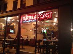 Tortilla Coast on Capitol Hill South, DC