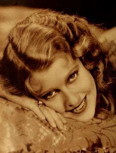 Jeanette McDonald - 1931