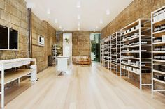 Tour of Aesop Stores Around The World | Yellowtrace.