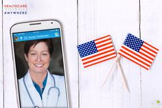 Wishing everyone a happy and healthy 4th of July! Our medical providers are available 24/7 today, so you can feel your best before the fireworks and festivities: http://bit.ly/29dLiyn