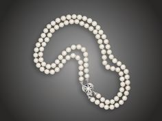 Pearl Necklace, Pearls, Bracelets, Jewelry, String Of Pearls, Charm Bracelets, Jewellery Making, Beaded Necklace, Jewerly