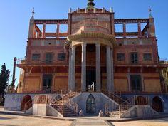 Palazzina Cinese, Palermo, Sicilia