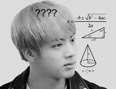 New memes kpop sem legenda ideas Bts Jin, Jimin, Jung So Min, Bts Meme Faces, Funny Faces, K Pop, Bts Face, Memes In Real Life, Bts Reactions